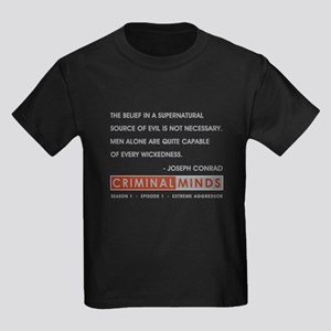 THE BELIEF IN... Kids Dark T-Shirt