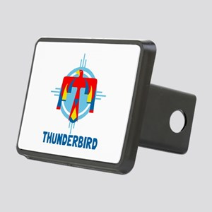 Thunderbird Hitch Cover