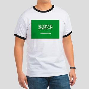 Saudi Arabia Ringer T