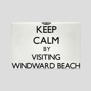 Keep calm by visiting Windward Beach New Jersey Ma