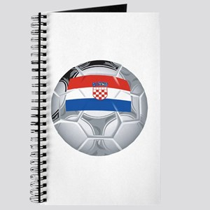 Croatia Football Journal