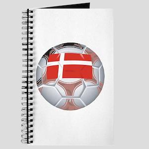 Denmark Football Journal