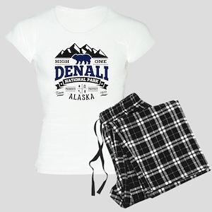 Denali Vintage Women's Light Pajamas
