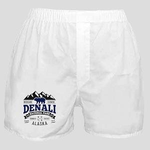 Denali Vintage Boxer Shorts