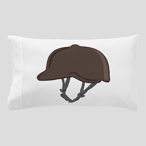 Jockey Helmet Pillow Case
