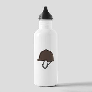 Jockey Helmet Water Bottle