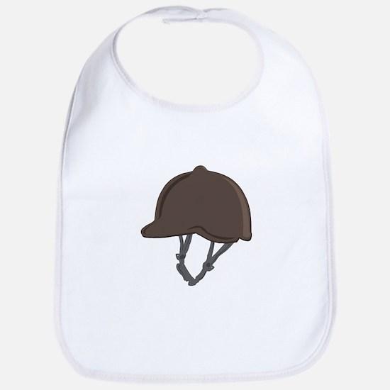 Jockey Helmet Bib