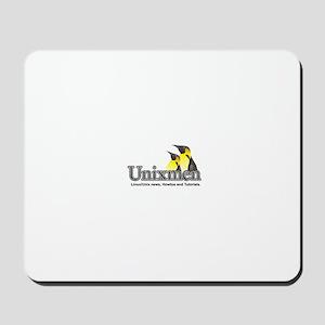 Unixmen Mousepad