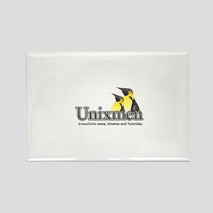 Unixmen Magnets