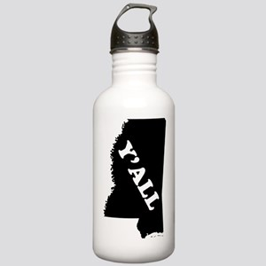 Mississippi Yall Stainless Water Bottle 1.0L