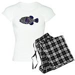 Guineafowl Puffer Black c Pajamas