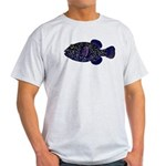Guineafowl Puffer Black c T-Shirt