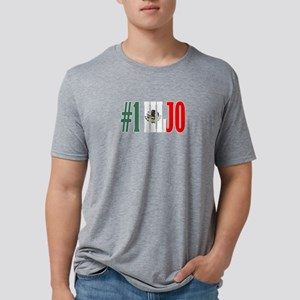 Cool Hijo Gift Mexican Shirt For Mexican F T-Shirt