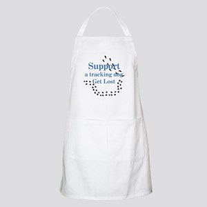 Support Tracking Apron