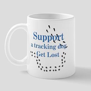 Support Tracking Mug