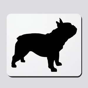 French Bulldog Mousepad