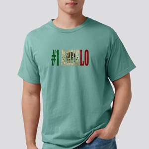 Cool Abuelo Gift Mexican Shirt For Mexican T-Shirt