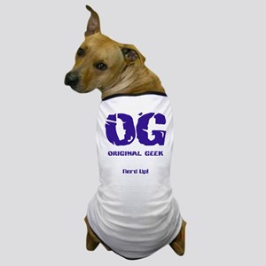 Original Geek Dog T-Shirt