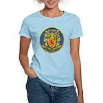 USS McNAIR Women's Light T-Shirt