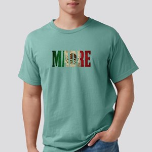 Cool Madre Gift Mexican Shirt Mexican Flag T-Shirt
