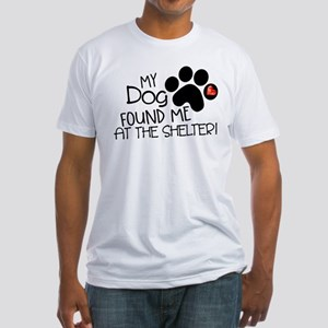 Found Me At The Shelter T-Shirt