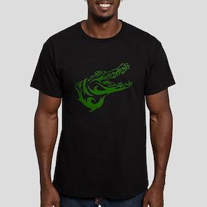 Tribal Croc T-Shirt
