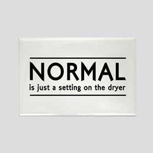 NORMAL is just setting on the dryer Magnets