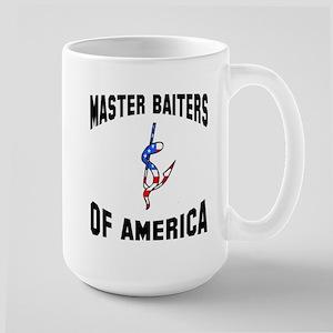 Master Baiters of America Mugs