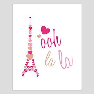 Ooh La La Posters