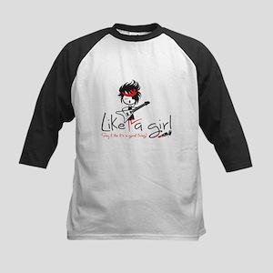 LAG_017_Rocker_logo Baseball Jersey