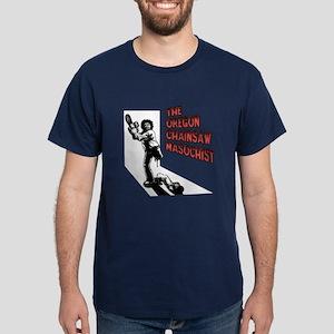 Chainsaw Masochist Dark T-Shirt