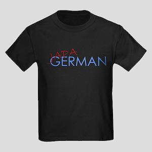 Japagerman Kids Dark T-Shirt