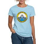 USS McKEE Women's Light T-Shirt