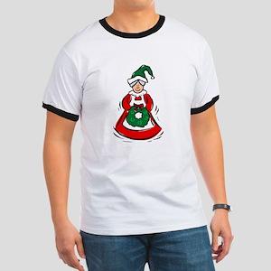 mrs claus T-Shirt