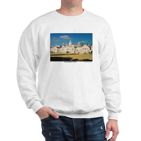 Horse Guards - Sweatshirt
