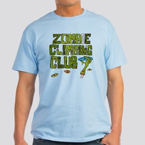 Zombie Climbing Club Light T-Shirt