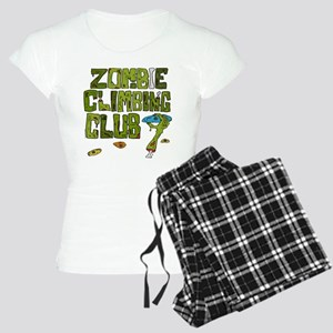 Zombie Climbing Club Women's Light Pajamas