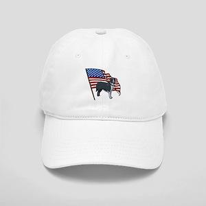 USA Border Collie Cap