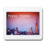 New York - Mousepad