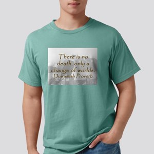 There Is No Death T-Shirt