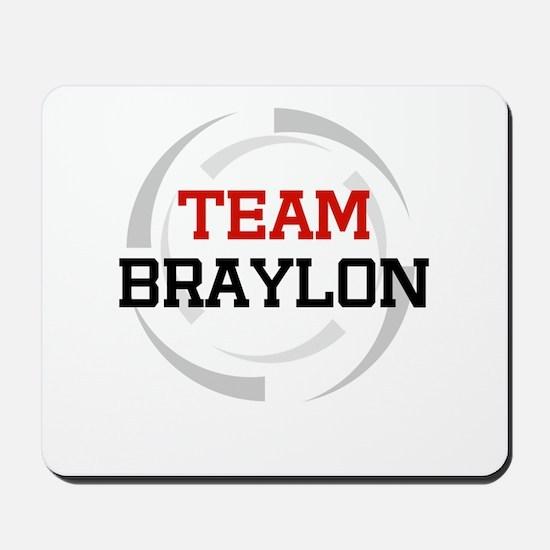 Braylon Mousepad