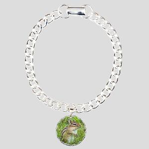 Chipmunk Bracelet