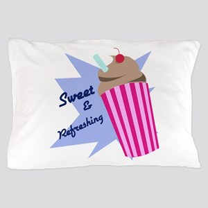 Sweet And Refreshing Pillow Case