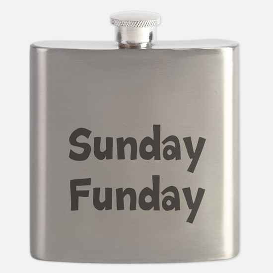 Sunday Funday Flask