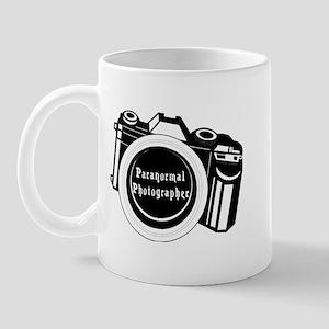 Camera Design Mug