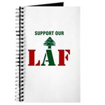 Support our LAF Journal