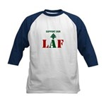 Support our LAF Kids Baseball Jersey