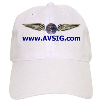 "AVSIG ""What's a Short-Stack?"" Cap"