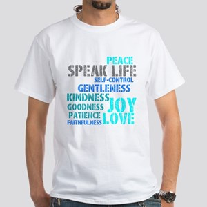 SPEAK LIFE T-Shirt