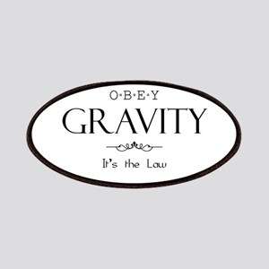 Obey Gravity Patches